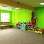 sala przedszkole